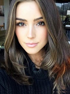 My Shower, Hair, and Makeup Routine for a Night Out, by Olivia Culpo. #celebrities #beautytips #makeuptips