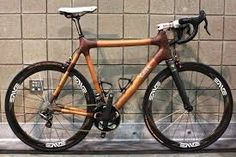 Image result for bamboo bicycle