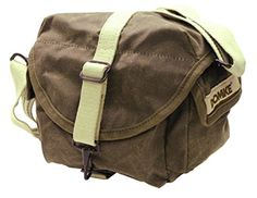 Domke 70080A F8 RuggedWear Small Shoulder Camera Bag ** Find out more about the great product at the image link.