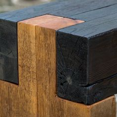 Black Wood Texture, Metal Texture, Sushi Bar Design, Backyard Chairs, Carpentry Projects, Wood Projects, Rustic Patio, Charred Wood, Wood Siding