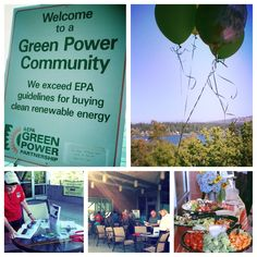 Mercer Island Community & Events Center - near Seattle - is the first MI city property to go solar. Green Power! Renewable energy