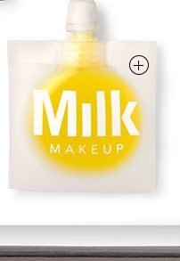 QUICK LOOK  MILK MAKEUP Sunshine Oil April 2016 - Play! By Sephora | Sephora