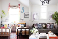 The Cutest, Tiniest, And Most Inspiring S.F. Apartment We've EVER Seen!