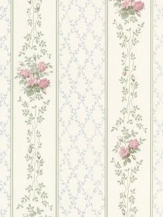 Pattern: 48768836 :: Book: Dollhouse 8 by Brewster :: Wallpaper Wholesaler
