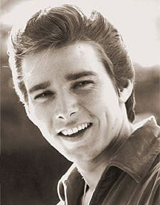 Bobby Sherman - Ginny's World of Peace, Love and Bobby Sherman