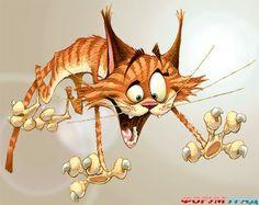 Мышь!!!!