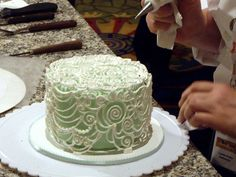 WPF 2009 Colette Peters by ChefTinaLuu, via Flickr