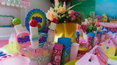 PEPPA PIG FOR RAFAELA | CatchMyParty.com