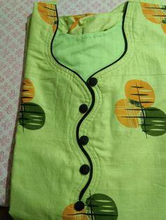 Chudithar Neck Designs, Neck Designs For Suits, Sleeves Designs For Dresses, Neckline Designs, Blouse Neck Designs, Salwar Suit Neck Designs, Churidar Designs, Kurta Neck Design, Salwar Neck Patterns