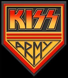 KISS Army \m/