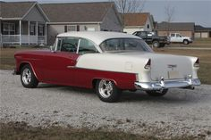 Classic Cars – Old Classic Cars Gallery 1955 Chevy, 1955 Chevrolet, Classic Chevrolet, Chevrolet Bel Air, Old Classic Cars, American Muscle Cars, Car Cleaning, Car Show, Vintage Cars