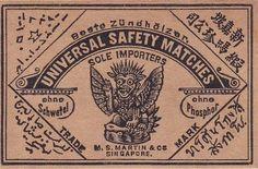 An Economical label -