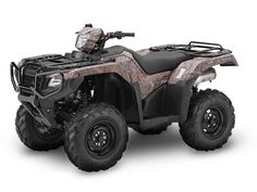 New 2016 Honda FourTrax Foreman Rubicon 4x4 EPS ATVs For Sale in Missouri. 2016 Honda FourTrax Foreman Rubicon 4x4 EPS, Engineered For Comfort And Confidence—All Day Long.Nobody likes to get beat up. And we're not talking about some playground bully—we're talking about how some ATVs treat you on a tough trail. Not the Honda® FourTrax® Foreman® Rubicon, though—it's a premium ATV that places a premium on rider comfort. All-day comfort. And in 2016, we have Rubicon models with a wide…