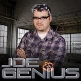 Joe Genius is an internet video show from Revision3 which explains the science behind online videos from some of America's more interesting backyard scientists.