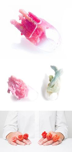 TheCarrotbox.com modern jewellery blog : obsessed with rings // feed your fingers!: Studio Martijntje Cornelia