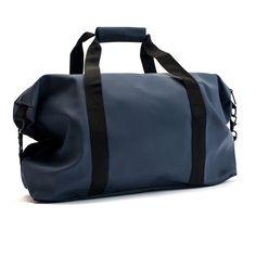 Rains Holdall Bag - Blue