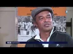 """Yannick Noah  """"Fête le mur""""pour démocratiser le tennis"""