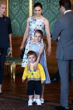 Prinzessin Victoria + Prinz Daniel: Schwedens Lieblinge - S. 2 | GALA.de