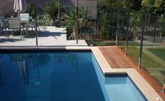 10 Glass Pool Fencing Ideas Glass Pool Fencing Pool Fence Pool