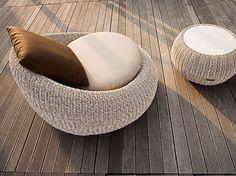 Садовое кресло TWIGA Коллекция Twiga by Atmosphera