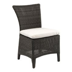Culebra Dining Side Chair   By Kingsley Bate   Our CULEBRA Dining Side Chair  Has The