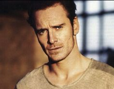 Fassbender. I could go full  'Misery'on this man in a heartbeat. He is gorgeous!