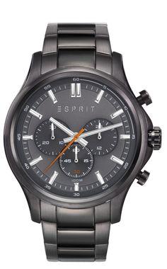 Esprit Reloj ES108251005 Hombre Mathias