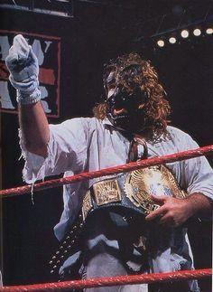 Mick Foley | Wrestling Amino