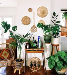 Best room decor diy bohemian apartment therapy 21 Ideas - Bohemian Home İdeas Apartment Therapy, Interior Bohemio, Diy Room Decor, Bedroom Decor, Bohemian Apartment, Apartment Plants, New Zealand Houses, Room With Plants, Boho Home