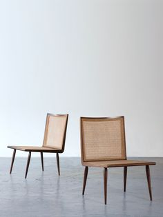 sold by 1stdibs. Joaquim Tenreiro Low Bedroom Chair