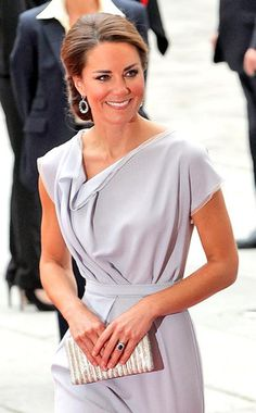 Kate Middleton, at a reception to promote UK culture, art and entertainment at the Royal Academy