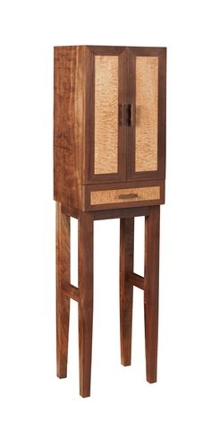 Mollala Cabinet. Custom designed, one-of-a-kind. ©The Joinery