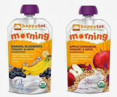 We're guessing you never grew up eating a baby version of a superfood smoothie. But that doesn't mean your little ones have to go without. With flavor combinations like apple & butternut squash and blueberry, pear & beet, you may have to control those inexplicable feelings of envy as you serve up this pouch full of nutrient-packed flavor.