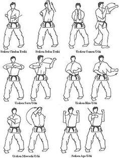 Basse-Nörmandie Kyokushin: Le Kyokushinkaï