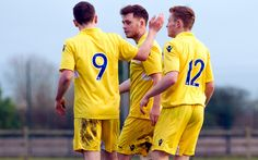 Limerick FC's 2015 squad numbers have been revealed. More: http://www.limerickfc.ie/season-countdown-2015-squad-numbers-revealed