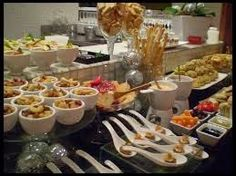 Blog da Colunista Tania Gusman: FINGER FOOD