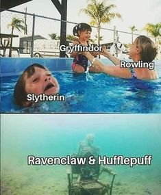 Mundo Harry Potter, Harry Potter Puns, Harry Potter Universal, Harry Potter World, Really Funny Memes, Stupid Funny Memes, Funny Relatable Memes, Funny Humor, Ridiculous Harry Potter
