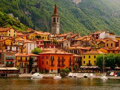 Italy ~ Varrena
