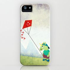#Society6                 #iPhone Case              #Kite #Unicorn #iPhone #iPod #Case #That's #Unicorny                          Red Kite Unicorn iPhone & iPod Case by That's So Unicorny                                               http://www.seapai.com/product.aspx?PID=1485628