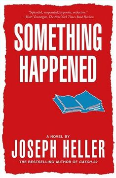 Carmen Petaccio on Something Happened - What Happened: A Look at Joseph Heller's Forgotten Novel Good Books, Books To Read, Complete The Story, Joseph Heller, Stream Of Consciousness, How To Be Likeable, So Little Time, Bestselling Author, Audio Books