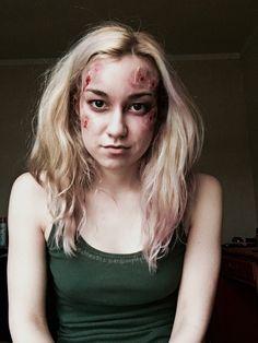 Female!Lucifer cosplay by SublimeBlizzardCosplay #supernatural #supernaturalcosplay #cosplay #lucifercosplay #supernaturalcosplay