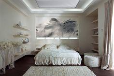 стильная спальня с детской кроваткой: 21 тыс изображений найдено в Яндекс.Картинках