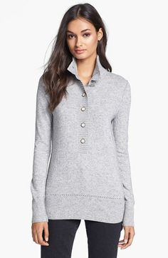 Tory Burch 'Giselle' Sweater