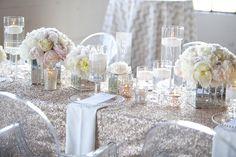 Photography: Yasmin Khajavi Photography - ykvision.com Styling, Tablescape, Floral + Event Design: Zest Floral and Event Design - zestfloral.com Invitation Design + Engraved Perspex Design Details: Astrid Mueller - astridmuellerexclusive.com