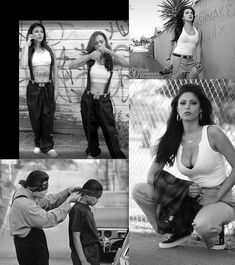 Cholas - Page 6 - BrownPride Forums Cholo Art, Chicano Art, Chicana Rose, Estilo Chola, Chola Girl, Cholo Style, Lowrider Art, Brown Pride, Gangster Girl