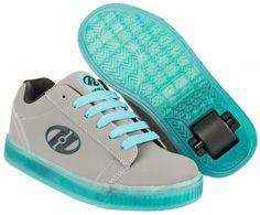 Adult Heelys - Roller skate shoes - New - Size UK 7 in Sporting Goods, Inline & Roller Skating, Roller Skating | eBay!