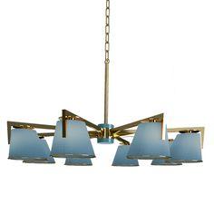 Santos Suspension Lamp | CreativeMary