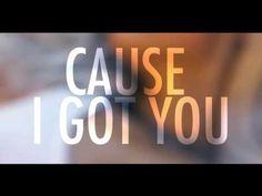Bebe Rexha - I Got You [Lyric Video] - YouTube