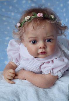 Куклы-младенцы и reborn ручной работы. Ангел.Кукла реборн Наталии Коноваловой. Наталия Коновалова(natalireborn). Ярмарка Мастеров. Наталия коновалова