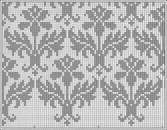 Muster für Tuch                                                                                                                                                      Mehr